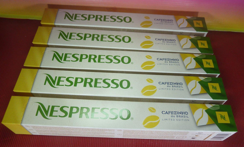 Cafezinho do Brasil