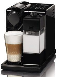 De Longhi EN550 Nespresso Lattissima Touch