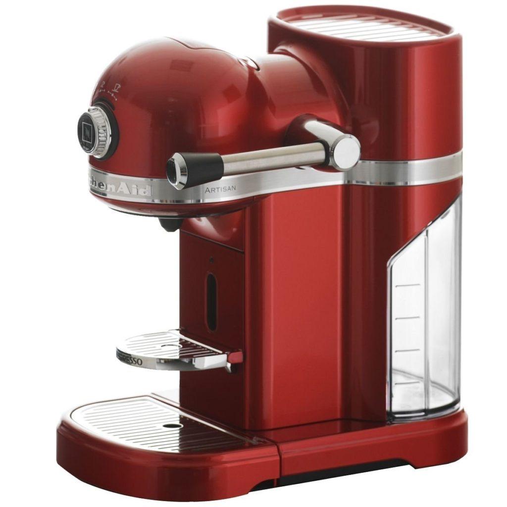 Nespresso KitchenAid