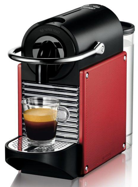 Il caffè delle cinque di Giulia Russo