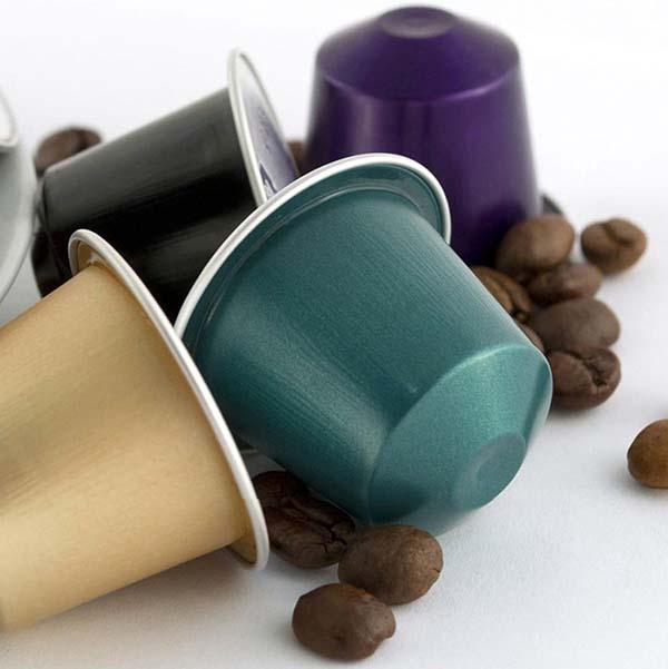 Macchine caffè capsule