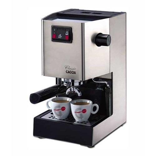 Gaggia RI9403/11 Macchina per il caffè manuale