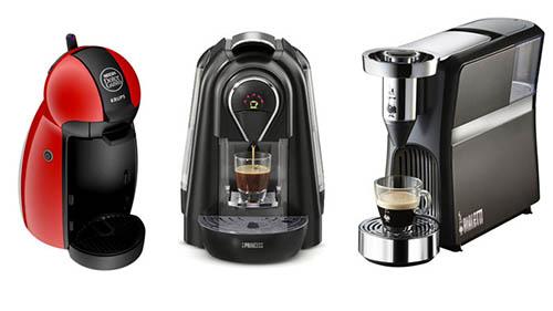macchina da caffè quale scegliere