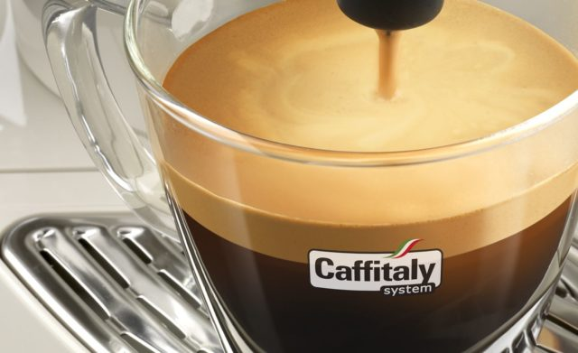 Decalcificazione Caffitaly