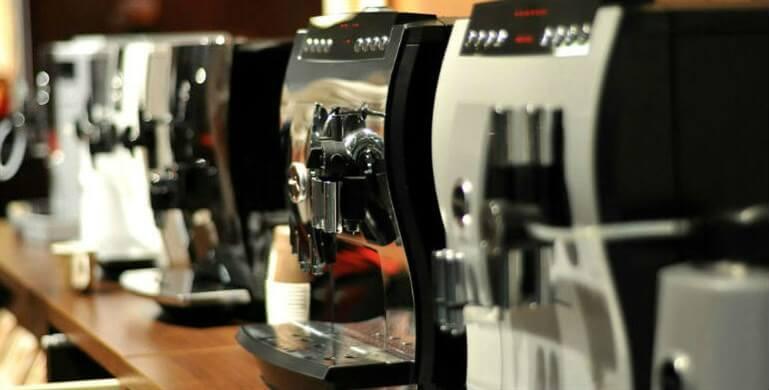 Le macchine da caffè automatiche più vendute su Amazon