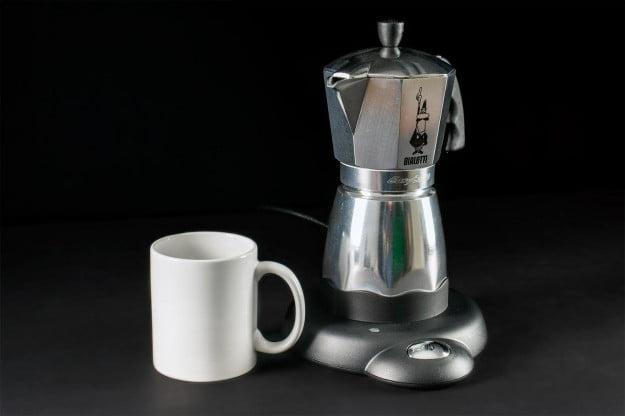 Il caffè di Valeria Bertolini