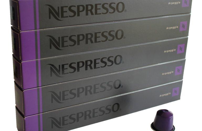 Arpeggio Nespresso