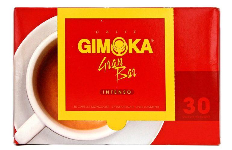 Gimoka capsule