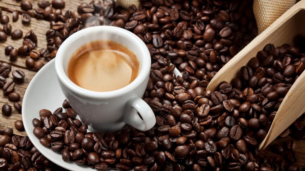 Il caffè delle cinque