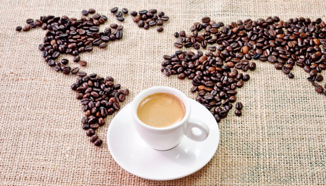 Il caffè delle cinque di Robert Corbari - ANSIA™