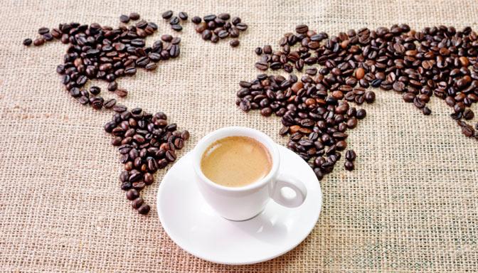 Le varianti del caffè