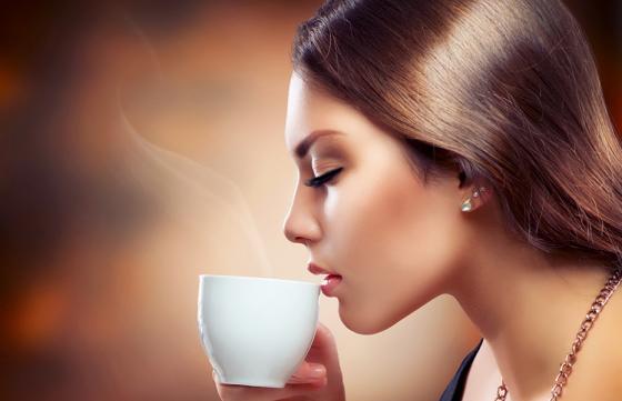 Il caffè delle cinque di GeometricBang